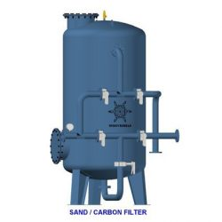 Filter Air Industri - Water Filter Indonesia